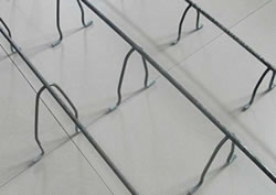 Specification of Rebar Chairs with Packing Information & Rebar Chair | Bar Chair Steel Support | Reinforcing Steel Rod ...